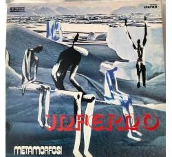 Metamorfosi – Inferno - Inferno (Vinyl, LP, Album) 1973