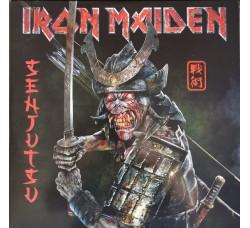 Iron Maiden – Senjutsu - 3 x Vinile, LP, Album, Limited Edition, 180g