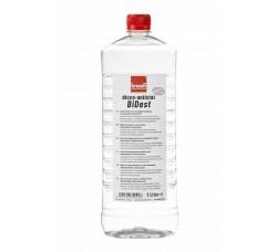 KNOSTI - Acqua purissima, demineralizzata, chimicamente pura per la pulizia dei vinili (Litro 1.0)