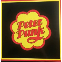 Peter Punk – Peter Punk - LP, Album 2021