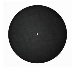"""MUSIC MAT - Tappetino Antistatico design """"NERO"""" Feltro mm 3 (Conf.1 Pezzo)"""