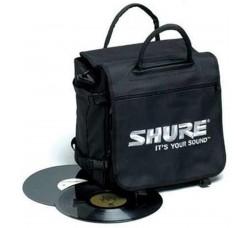 "Borsa Bag ""Shure Recordbag MRB"" per DJ per 50 LP  (Q.ta.1 Borsa)"