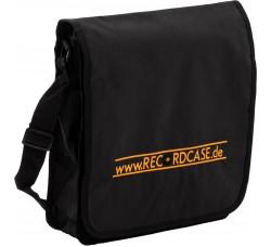 "Borsa Bag ""RECORDCASE""  DJ-Bag  Contiene 25/30 LP"