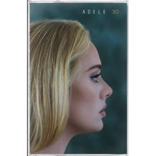 Adele 30 - 2 Musicassette Limited