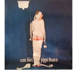 Pippo Franco – Cara Kiri  [LP/Vinile]