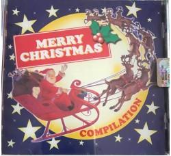 Artisti vari – Merry Christmas Buon Natale Compilation [CD]