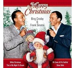 Bing Crosby & Frank Sinatra - Merry Christmas Buon Natale  [CD]