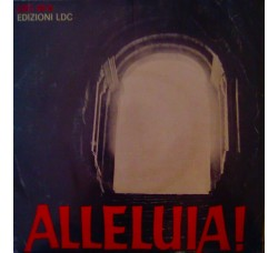 Corale Antico - Victoria / Alleluja ! Il Risorto Redentor – 45 RPM