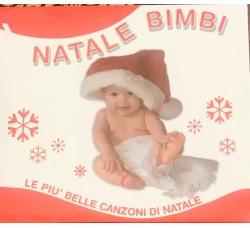 Artisti Vari – Le più belle canzoni di Natale  [CD]