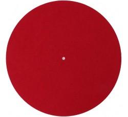 """MUSIC MAT - Tappetino Antistatico design """"ROSSO"""" mm 3 (Conf.1 Pezzo)"""