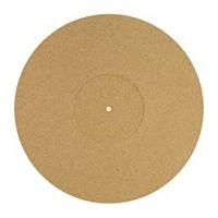 """MUSIC MAT - Tappetino """"SUGHERO"""" Antistatico spessore mm 3 (Conf.1 Pezzo)"""