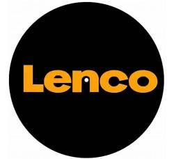 "FACTORY - Tappetino Antistatico design ""LENCO LOGO ROSSO"" (Conf.1 Pezzo)"