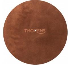 """Tappetino in Pelle """"THORENS"""" - spessore 2,0 mm (Conf.1 Pezzo)"""
