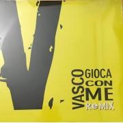 Vasco Rossi – Gioca Con Me (Remix) Limited Copia 2043
