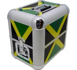 MUSIC MAT MP-80 XT LP - Contiene circa  80 LP - Jamaica Flag