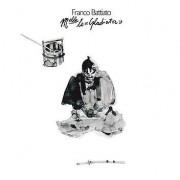 "Franco Battiato  – M.elle Le ""Gladiator"" - LP/Vinile"