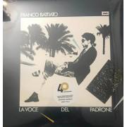 Franco Battiato – La Voce Del Padrone (40th Anniversary)  Limited