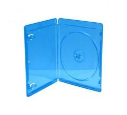 Custodia Blu-Ray 11 mm – singola per un disco  (Conf. 5 pezzi)