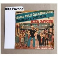 MUSIC MAT - Separatori per dischi VINILE 45 Giri colore BIANCO (Conf.10 pezzi)
