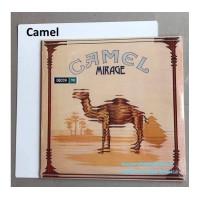 MUSIC MAT - Separatori per dischi LP colore BIANCO Flap cm 31  (Conf.10 pezzi)