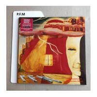 MUSIC MAT - Separatori per dischi LP colore BIANCO Flap cm 16 - (Conf.10 pezzi)