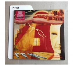 MUSIC MAT - Separatori per dischi LP colore BIANCO Flap cm 16 - (Qtà.1)
