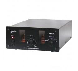 DYNAVOX - Preamplificatore valvolare TPR-3 - Black