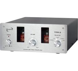 DYNAVOX - Preamplificatore valvolare TPR-3 - Silver