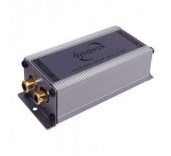 DYNAVOX - Preamplificatore stereo line/filtro di separazione isolante