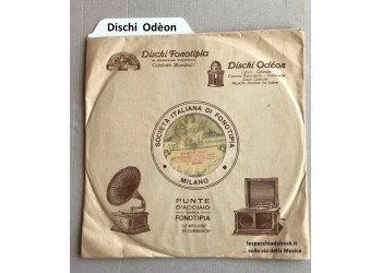"SEPARATORI per dischi VINILE  10""/ 78 Giri - Colore BIANCO  Flap cm 14 - Q.ta 10"