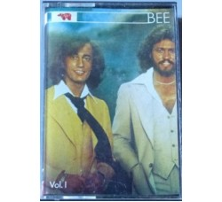 Bee Gees ‎– The Bee Gees 1st – (Cassetta)