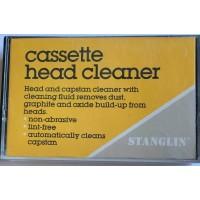 STANGLIN - Cassetta head cleaner - Cassetta di pulizia