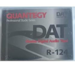 QUANTEGY DAT - PROFESIONAL STUDIO SERIES R-124