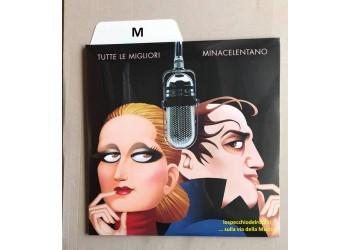 "SEPARATORI per dischi VINILI LP / 12""  - Mod. INGLESE - Flap Cm 14 - Q.ta 10"