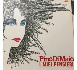 Pino Di Maio – I Miei Pensieri - LP/Vinile