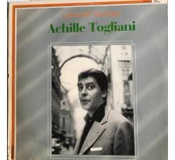 Achille Togliani – I Grandi Successi - LP/Vinile
