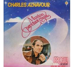 Charles Aznavour – Charles Aznavour – LP/Vinile