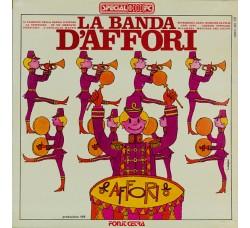 Corpo Musicale Gaetano Donizetti  – La Banda D'Affori - LP-Vinile
