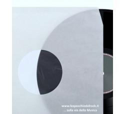 Inner Interne carta 90 g  colore Bianco - FODERATI  per LP  - Angoli TAGLIATI - Q.ta 25