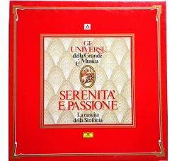 Artisti vari – Serenità E Passione - La Nascita Della Sinfonia - LP/Vinile