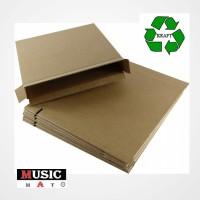 Scatola per la Spedizione dei dischi vinili - 1-10 LP -