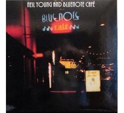 Neil Young And Bluenote Café – Bluenote Café  Limited Copia 7594