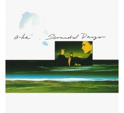 A-ha ‎– Scoundrel Days LP/Vinile