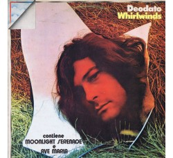 Deodato – Whirlwinds – LP/Vinile