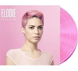Elodie – Un'Altra Vita – LP/Vinile Limited - Prima edizione 2016