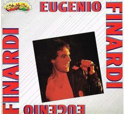 Eugenio Finardi – Eugenio Finardi – LP/Vinile