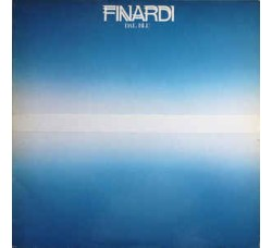 Eugenio Finardi – Dal Blu – LP/Vinile