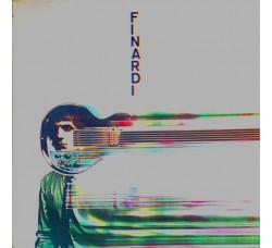 Eugenio Finardi – Finardi – LP/Vinile
