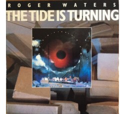 PINK FLOYD - Roger Waters: The Tide is Turning 1990