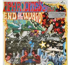 Aphrodite's Child – End Of The World  LP/Vinile Limited
